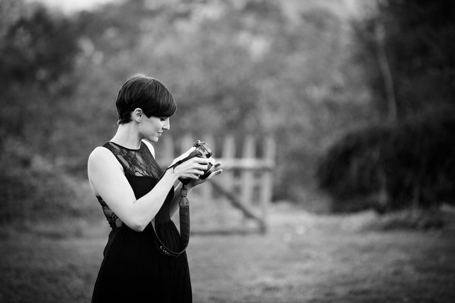 Céline : photographe professionnelle pour mariage en Pays Basque